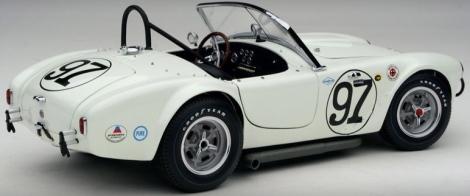 1963 Skip Hudson Daytona Continental