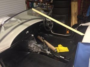 Ensuring the right rake angle