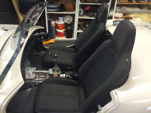 MX5 eBay seats!